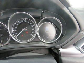 2019 Mazda CX-5 KF4WLA Maxx SKYACTIV-Drive i-ACTIV AWD Sport Red 6 Speed Sports Automatic Wagon
