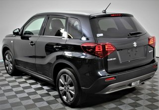 2019 Suzuki Vitara LY Series II 2WD Cosmic Black 5 Speed Manual Wagon