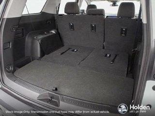 2018 Holden Acadia AC LT Summit White Wagon