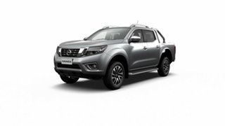 2020 Nissan Navara D23 S4 MY20 ST-X Slate Grey 7 Speed Sports Automatic Utility