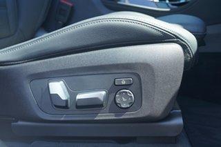 2020 BMW X4 G02 xDrive30i M Sport Glacier Silver 8 Speed Auto Steptronic Sport Wagon