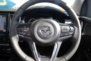 2020 Mazda BT-50 B30B XTR (4x4) Ice White 6 Speed Manual Dual Cab Pick-up