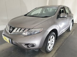 2010 Nissan Murano Z51 ST Grey 6 Speed Constant Variable Wagon.