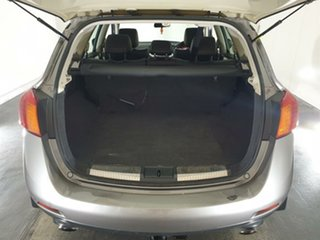 2010 Nissan Murano Z51 ST Grey 6 Speed Constant Variable Wagon