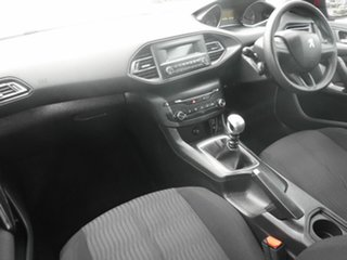 2014 Peugeot 308 T9 Access Red 6 Speed Manual Hatchback