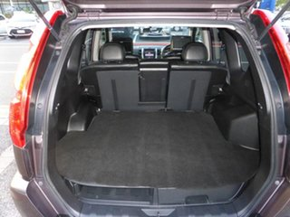 2009 Nissan X-Trail T31 TL (4x4) Grey 6 Speed Automatic Wagon