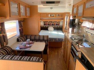 2011 Windsor Genesis Caravan