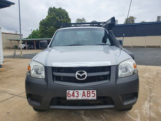 2008 Mazda BT-50 UNY0E4 DX 5 Speed Manual Utility