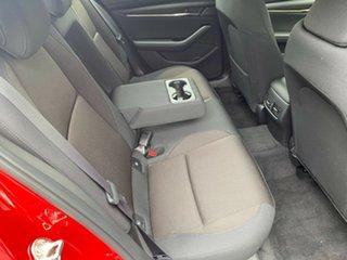 2020 Mazda 3 BP2S7A G20 SKYACTIV-Drive Evolve Soul Red Crystal 6 Speed Sports Automatic Sedan