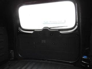 Hyundai iLOAD Black 5 Speed Automatic Van