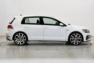 2019 Volkswagen Golf 7.5 MY19.5 GTI DSG Pure White 7 Speed Sports Automatic Dual Clutch Hatchback
