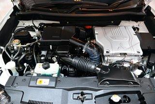 2018 Mitsubishi Outlander ZK MY18 LS PHEV White 1 Speed Automatic Wagon