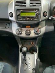 2006 Toyota RAV4 ACA33R CV Silver 4 Speed Automatic Wagon