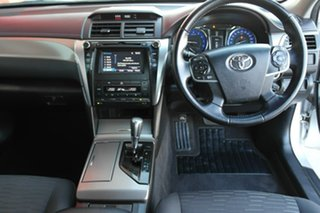 2016 Toyota Aurion GSV50R AT-X Silver 6 Speed Sports Automatic Sedan