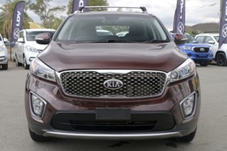 2016 Kia Sorento UM MY16 Si AWD Tornado Red 6 Speed Sports Automatic Wagon