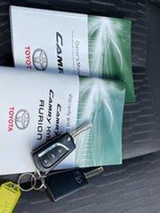 2015 Toyota Camry ASV50R Altise White 6 Speed Sports Automatic Sedan