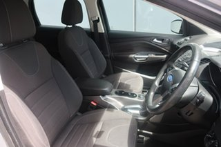 2015 Ford Kuga TF MY15 Ambiente 2WD Silver 6 Speed Sports Automatic Wagon