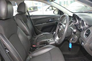 2014 Holden Cruze JH Series II MY14 SRi Phantom Black 6 Speed Sports Automatic Hatchback