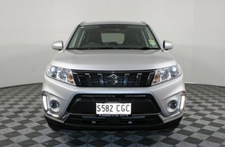 2020 Suzuki Vitara LY Series II 2WD Silky Silver 6 Speed Sports Automatic Wagon