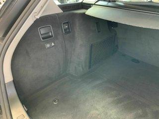 2010 BMW 320d E91 MY10 Touring Lifestyle Black 6 Speed Auto Steptronic Wagon
