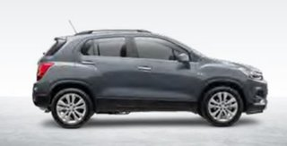 2020 Holden Trax TJ MY20 LTZ Grey 6 Speed Automatic Wagon.