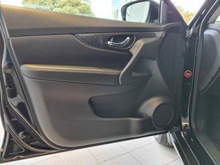 2017 Nissan X-Trail TI Blue Automatic Wagon.