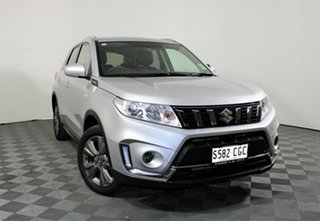 2020 Suzuki Vitara LY Series II 2WD Silky Silver 6 Speed Sports Automatic Wagon.