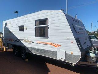 2011 Windsor Genesis Caravan.