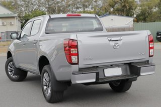 2020 Mazda BT-50 TFS40J XT Rock Grey 6 Speed Manual Utility.