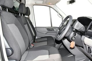 2020 Volkswagen Crafter SY1 MY20 35 High Roof LWB FWD TDI410 Candy White 8 Speed Automatic Van