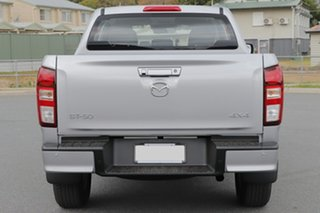 2020 Mazda BT-50 TFS40J XT Concrete Grey 6 Speed Manual Utility