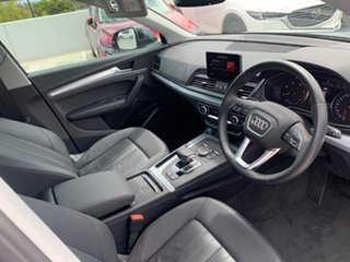 2019 Audi Q5 FY MY19 40 TDI S Tronic Quattro Ultra design Grey 7 Speed Sports Automatic Dual Clutch