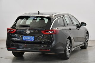 2019 Holden Commodore ZB MY19 RS Sportwagon Black 9 Speed Sports Automatic Wagon