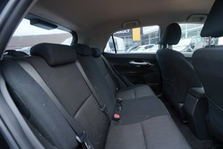 2010 Toyota Corolla ZRE152R MY10 Ascent Black 4 Speed Automatic Hatchback