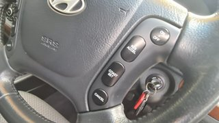 2008 Hyundai Santa Fe CM MY08.5 SX 5 Speed Sports Automatic Wagon