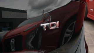 2014 Audi SQ5 8R MY14 TDI Tiptronic Quattro Black 8 Speed Sports Automatic Wagon