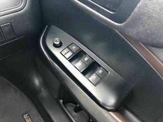 2014 Toyota Kluger GSU55R GX AWD Grey 6 Speed Sports Automatic Wagon
