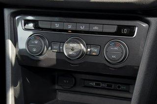 2019 Volkswagen Tiguan 5N MY20 132TSI Comfortline DSG 4MOTION Allspace White 7 Speed