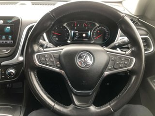 2018 Holden Equinox EQ MY18 LT FWD Silver 6 Speed Sports Automatic Wagon