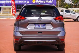 2019 Nissan X-Trail T32 Series II Ti X-tronic 4WD Grey 7 Speed Constant Variable Wagon.