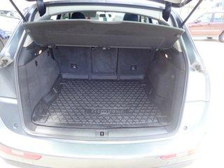 2012 Audi Q5 8R MY12 TDI S Tronic Quattro Grey Metallic 7 Speed Sports Automatic Dual Clutch Wagon
