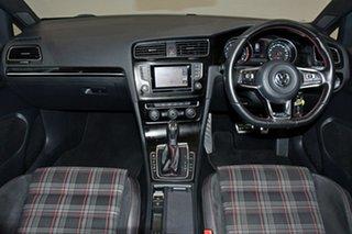 2014 Volkswagen Golf VII MY14 GTI DSG Performance White 6 Speed Sports Automatic Dual Clutch
