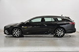 2019 Holden Commodore ZB MY19 RS Sportwagon Black 9 Speed Sports Automatic Wagon.