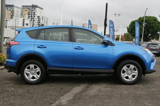 2016 Toyota RAV4 ZSA42R GXL 2WD Blue 7 Speed Constant Variable Wagon
