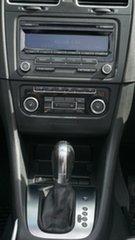 2011 Volkswagen Golf VI MY12 118TSI DSG White 7 Speed Sports Automatic Dual Clutch Cabriolet