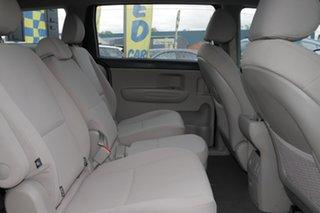 2018 Kia Carnival YP MY19 S Deep Chroma Blue 8 Speed Sports Automatic Wagon