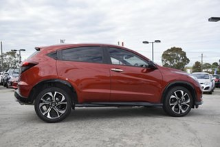 2020 Honda HR-V MY20 RS Red/Black 1 Speed Constant Variable Hatchback