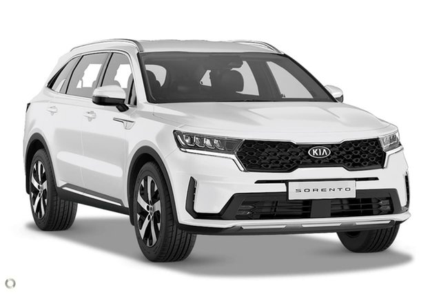 New Kia Sorento MQ4 MY21 Sport AWD Reynella, 2020 Kia Sorento MQ4 MY21 Sport AWD White 8 Speed Sports Automatic Dual Clutch Wagon