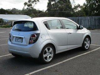 2015 Holden Barina TM CDX Nitrate Automatic Hatchback