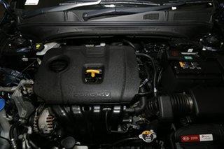 2020 Kia Cerato BD MY20 S Gravity Blue 6 Speed Sports Automatic Sedan